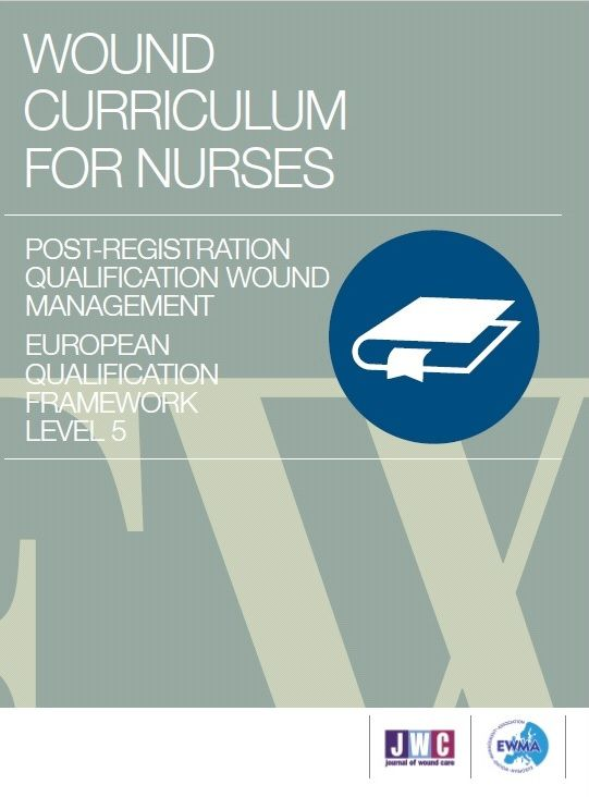 EWMA Curriculum for nurses EQF level 5