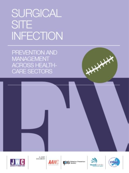 Surgical Site Infection - EWMA Document