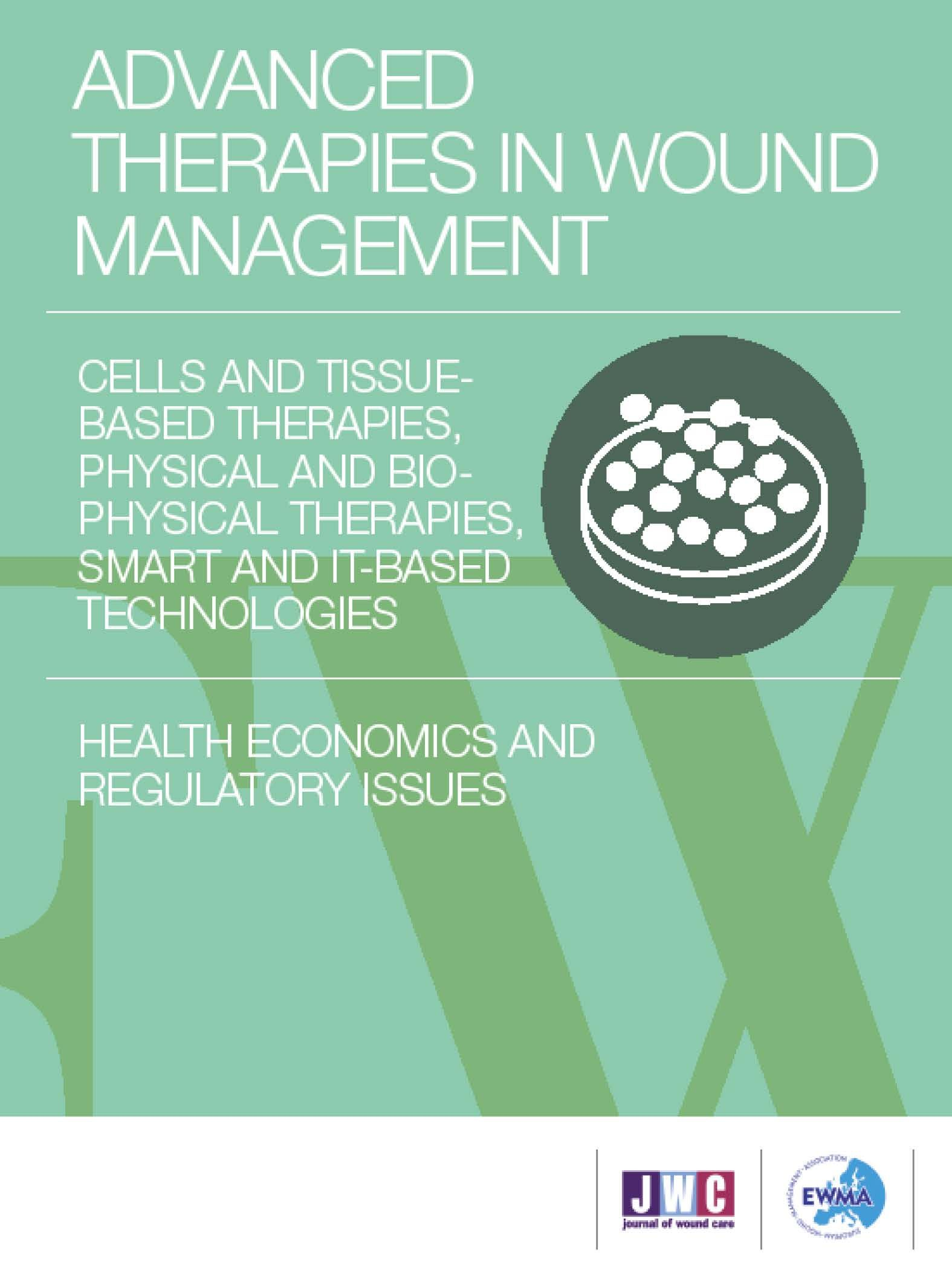 EWMA - Advanced Therapies in Wound Management