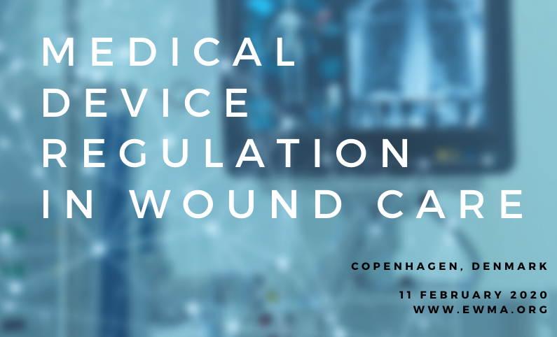 Course on Medical Device Regulation in wound care