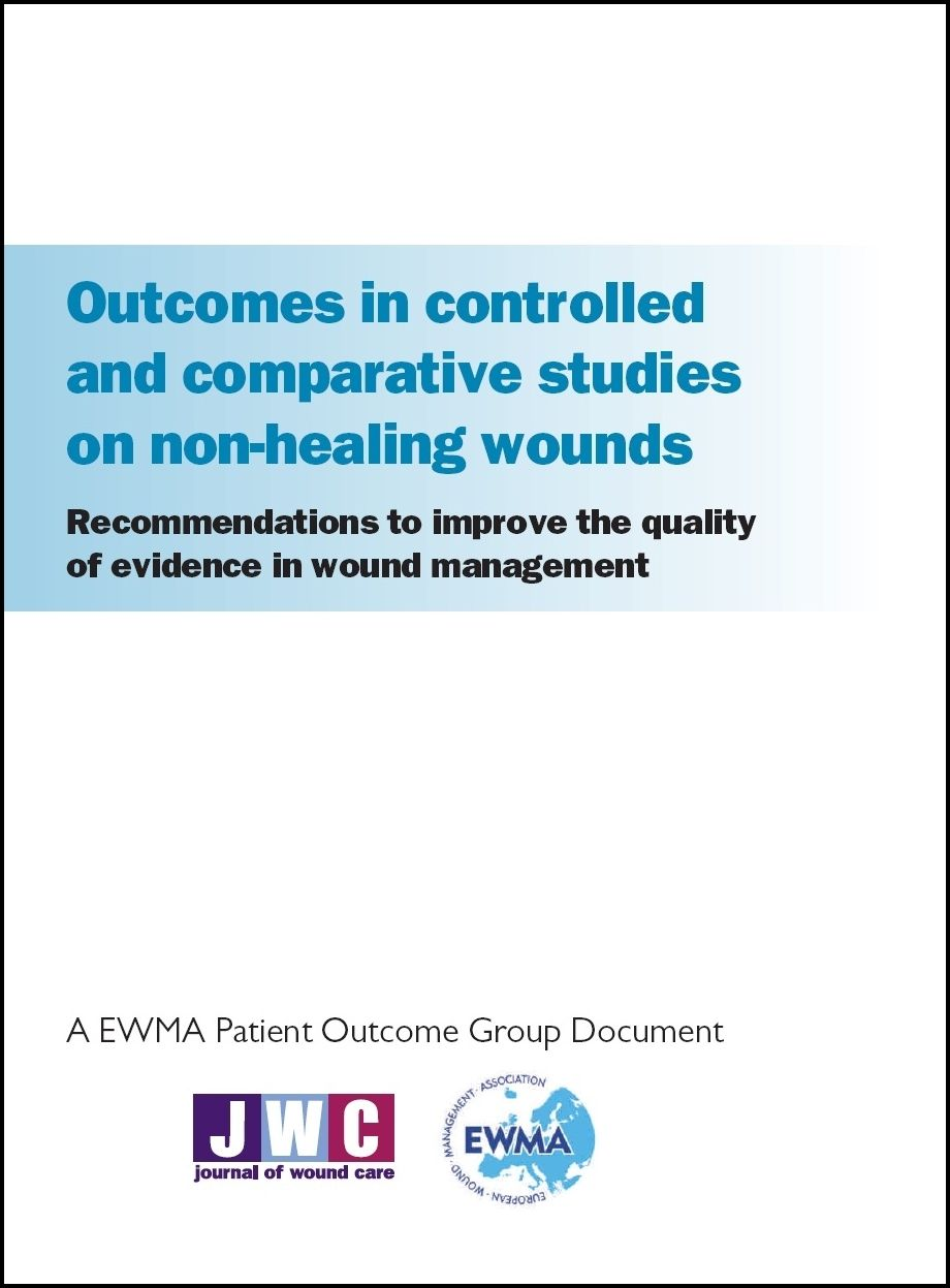 EWMA Document on Evidence and Outcome Measures
