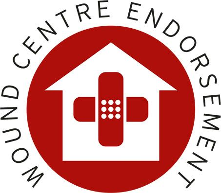 EWMA - Wound Centre Endorsements