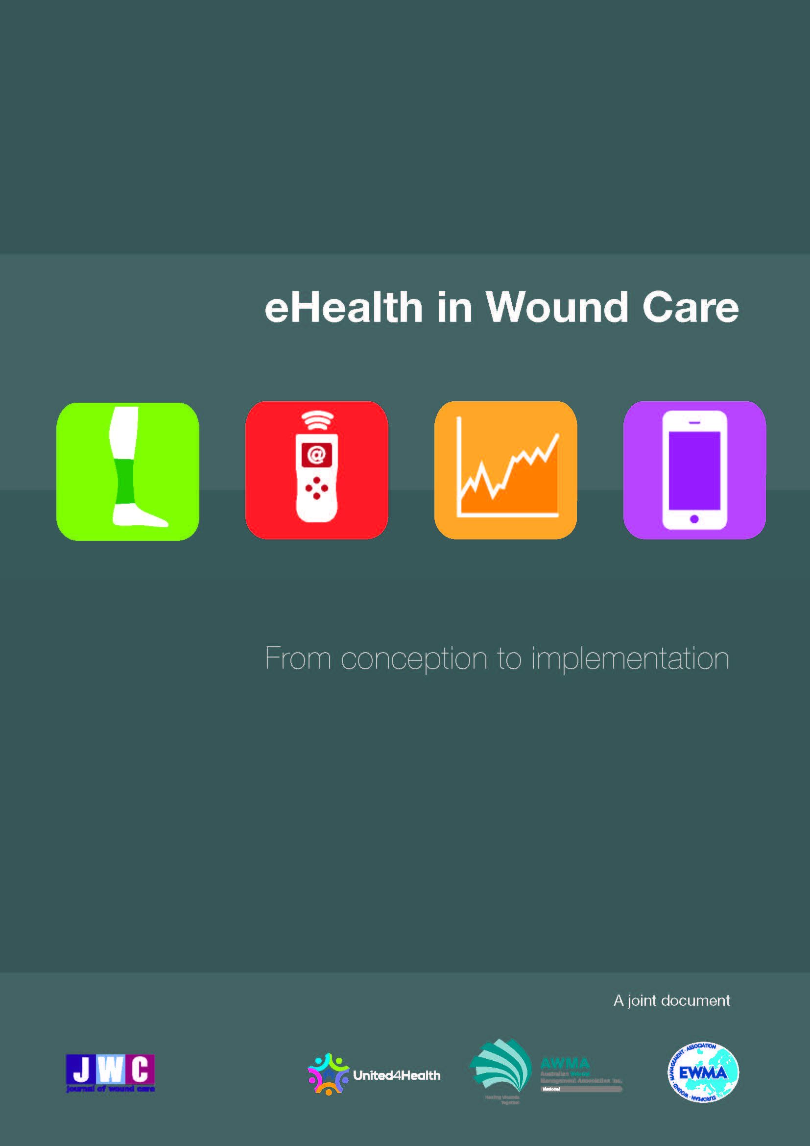 EWMA - eHealth in Wound Care