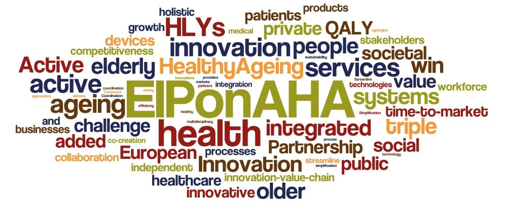 European Innovation Partnership on Active and Healthy Ageing (EIP-AHA)