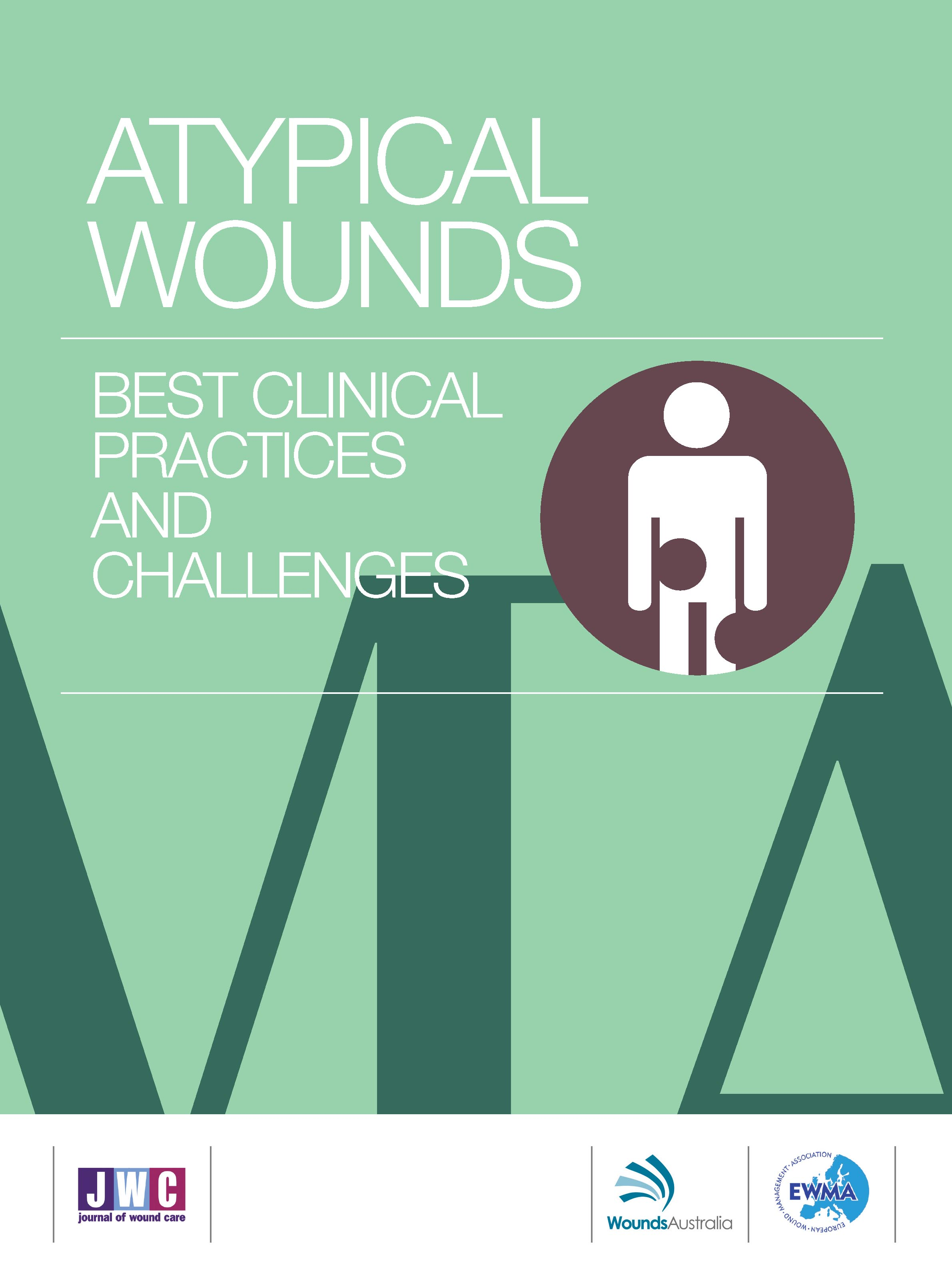 Download Atypical wounds