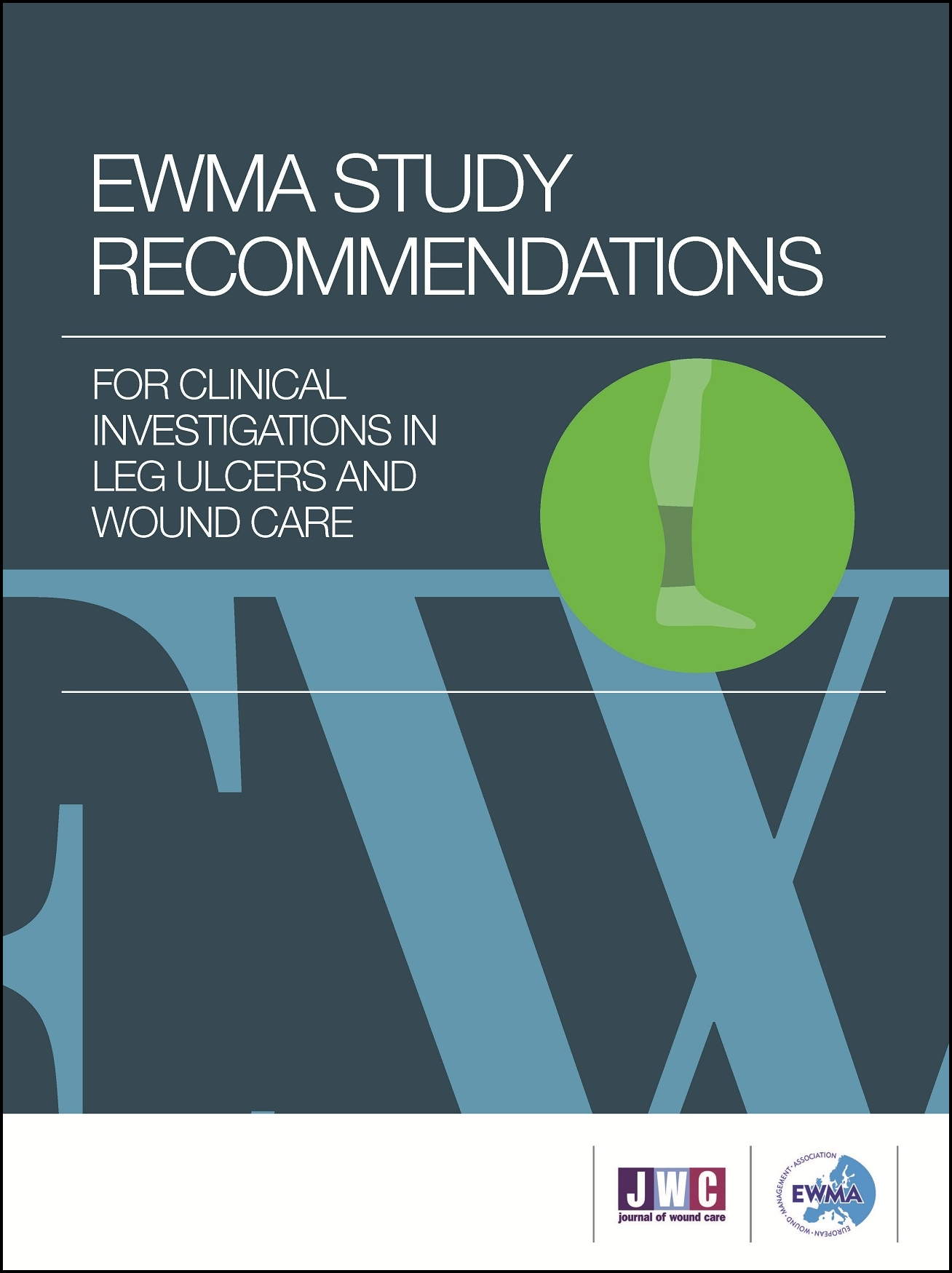 EWMA Study Recommendations